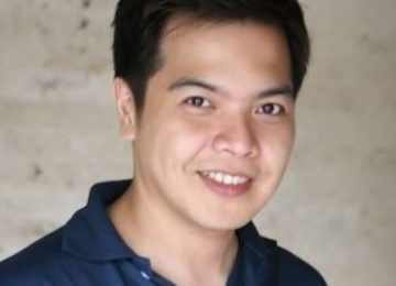 Andre Tiangco