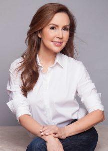 Cristina Gonzales