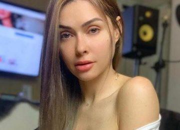 Daiana Menezes