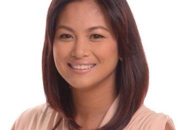 Miriam Quiambao