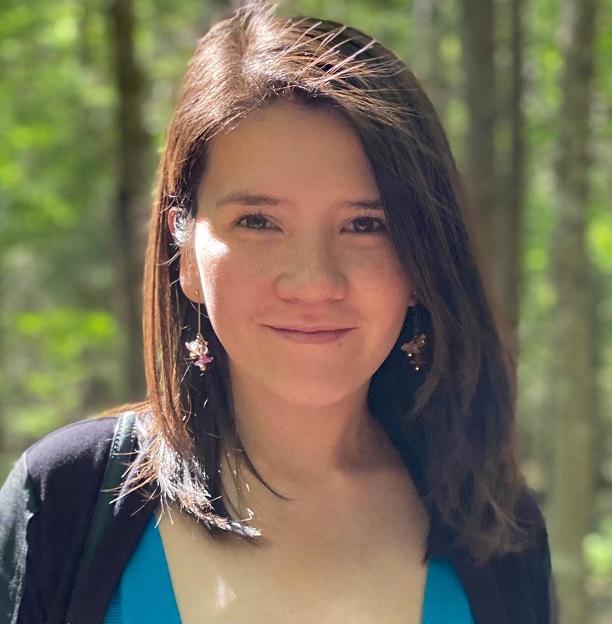 Serena Dalrymple