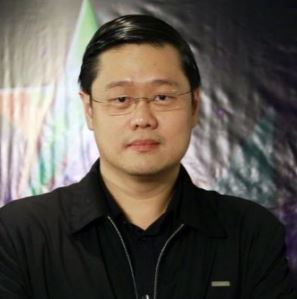 Donald Patrick Lim