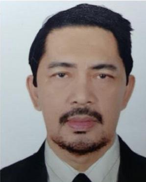 Edgar V. Sabidong
