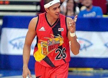 Arwind Santos