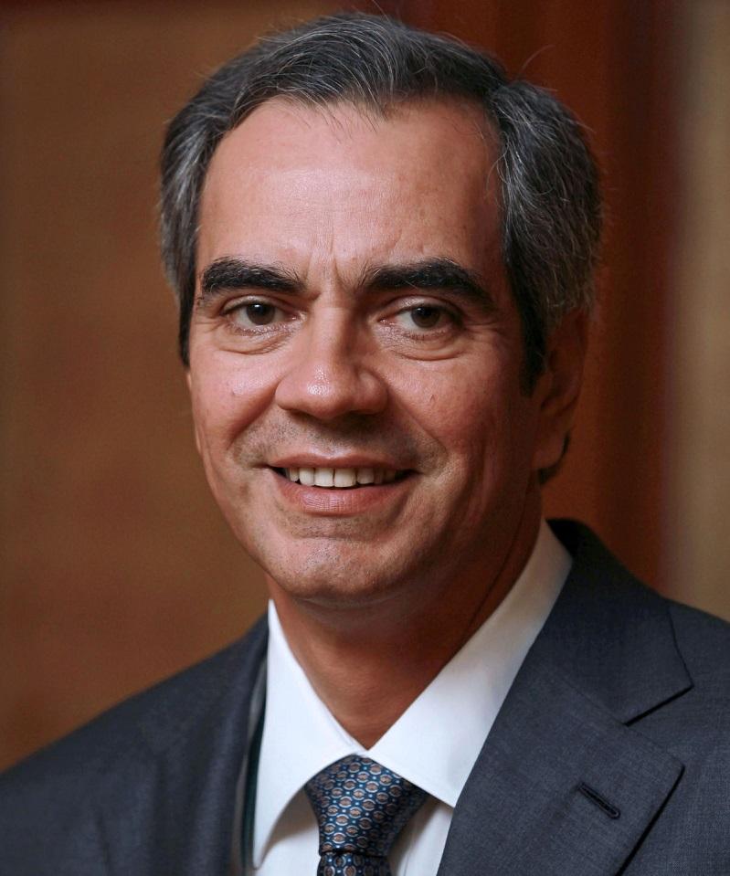 Enrique K. Razon Jr.