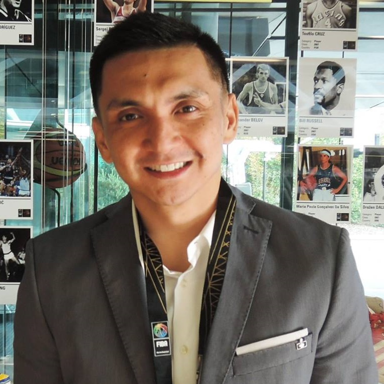 Jimmy Alapag