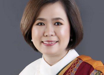 Dr. Anna Lisa Ong-Lim