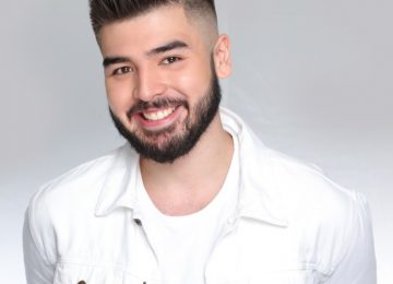 Andre Paras